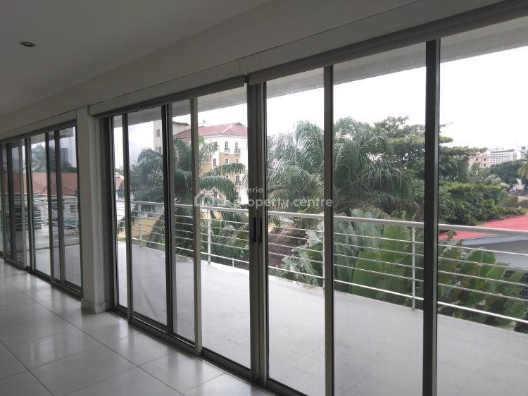 Luxury 3 Bedroom Flat with a Room a Bq, Akin Adesola, Victoria Island (vi), Lagos, Flat for Rent