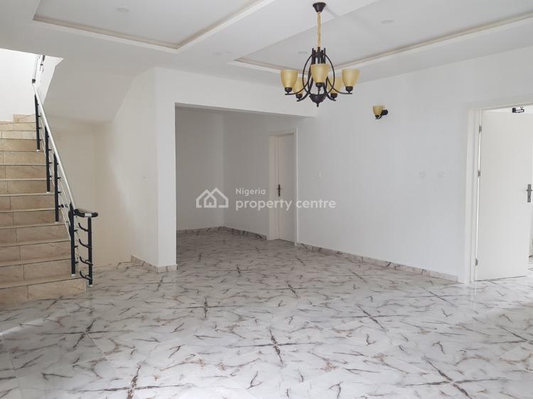 Spaciously Built 4 Bedroom Terraced Duplex, Lekki, Lagos, Terraced Duplex for Sale