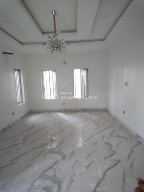 5 Bedroom Duplex with Bq, Chisco Elegushi, Lekki, Lagos, Detached Duplex for Rent