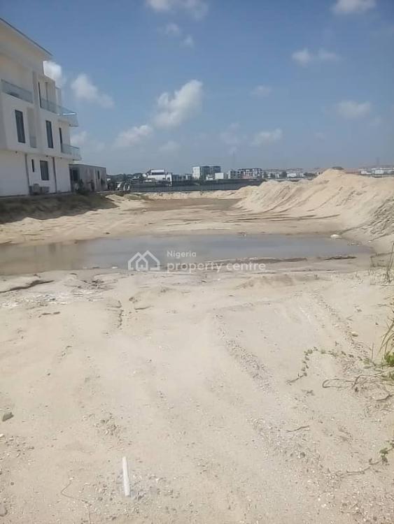 Waterfront Land, Shoreline Estate, Banana Island, Ikoyi, Lagos, Residential Land for Sale