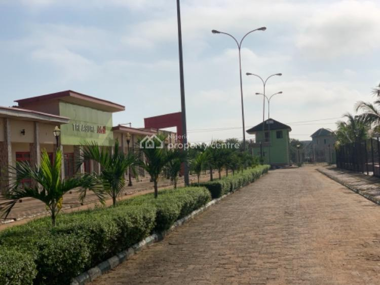 Land, Treasure Park & Gardens, Phase 1 Golf and Estate, High Court Road, Simawa, Ogun, Mixed-use Land for Sale