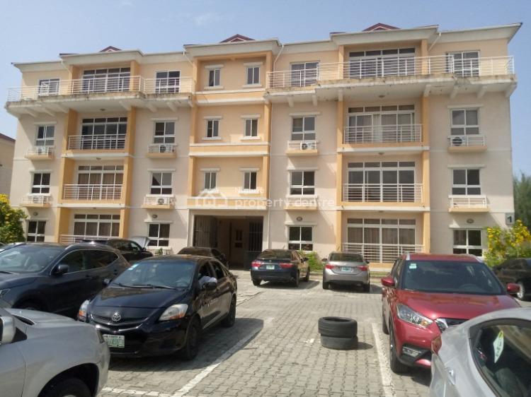 3 Bedroom Flat, Cardogan Estate Osapa London, Osapa, Lekki, Lagos, Flat for Sale