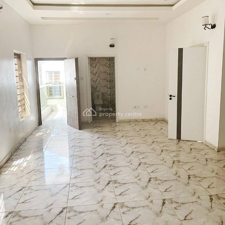 Brand New 4 Bedroom Semi Detached Duplex, Jakande, Lekki, Lagos, Semi-detached Duplex for Sale