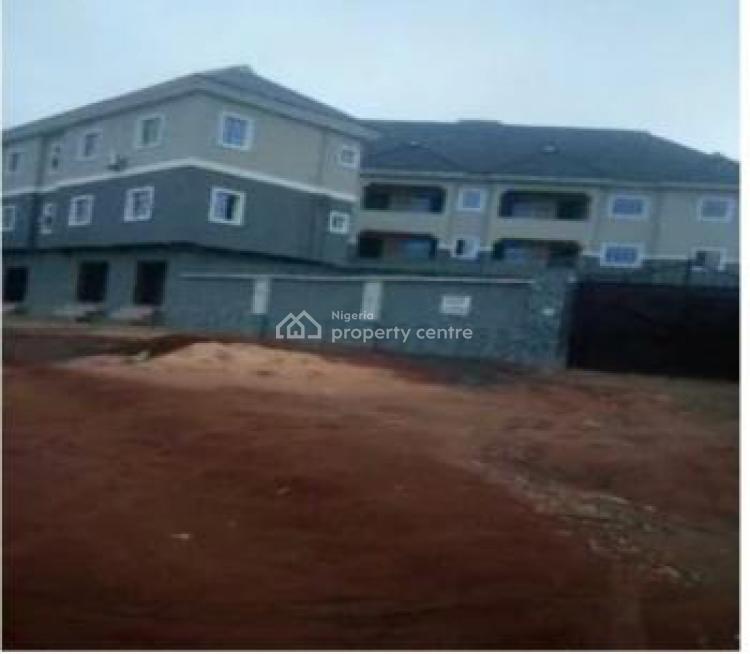 For Rent: 3 Bedroom Apartment, Along Rehab Road Emene