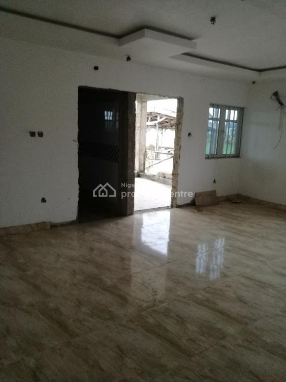 5 Bedroom Fully Detached Duplex, Mother Theresa Street First Unity Estate By Cooperative Villa, Badore, Ajah, Lagos, Detached Duplex for Sale