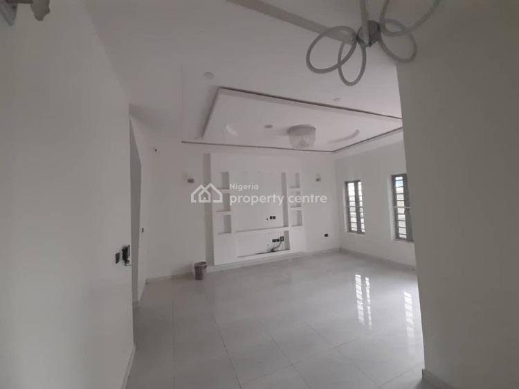 Brand New 4 Bedroom Duplex with Big Fridge, Lekki, Lagos, Detached Duplex for Rent