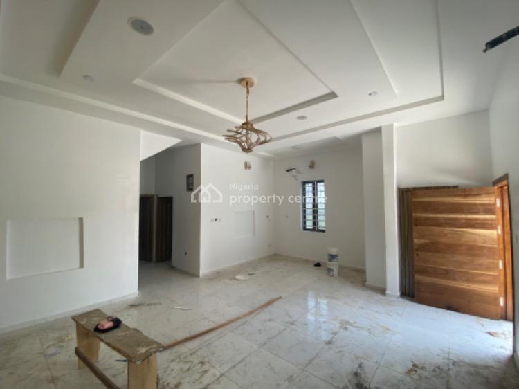 Luxury 4 Bedroom Semidetached Duplex, Chevron Drive, Lekki, Lagos, Semi-detached Duplex for Sale