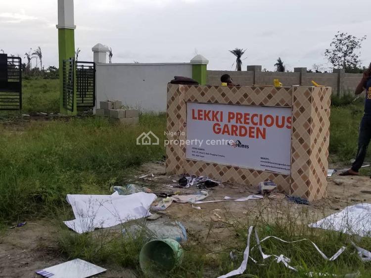 Land, Lekki Precious Garden, Ibeju Lekki, Lagos, Land for Sale