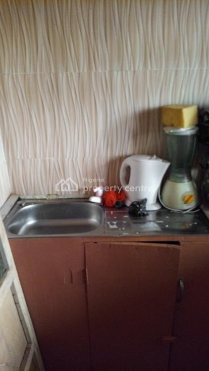 a Room Self Contained, Awotan Apete, Ibadan, Oyo, Self Contained (single Rooms) for Rent
