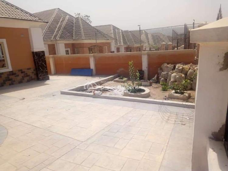 4 Bedroom Bungalow, Winners Estate Legacy Layout, New Gra, Trans Ekulu, Enugu, Enugu, Detached Bungalow for Sale