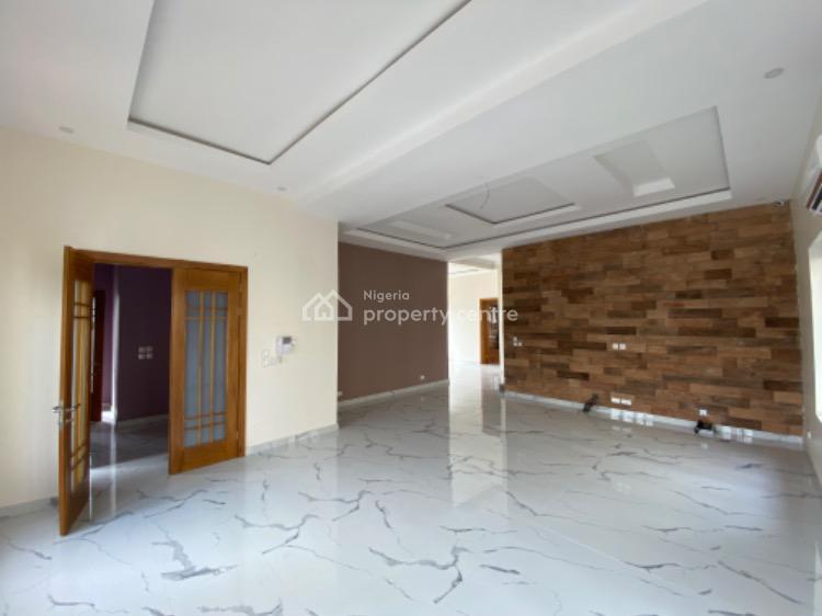 Luxury 5 Bedroom Detached Duplex, Acadia Groove Estate, Lekki, Lagos, Detached Duplex for Sale