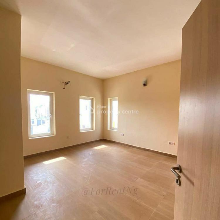 2 Bedroom Serviced Duplex, Orchid, Lekki Free Trade Zone, Lekki, Lagos, Terraced Duplex for Rent