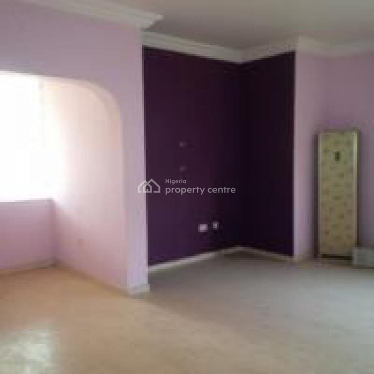 Well Maintained 4 Bedroom Detached House with 2 Room Service Quarter, Trans Amadi, Port Harcourt, Rivers, Detached Duplex for Rent