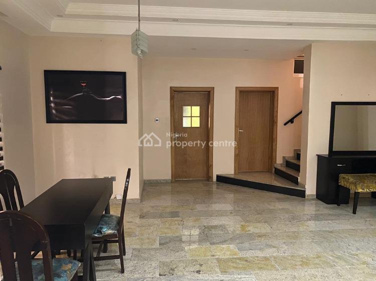 Luxury for Bedrooms Terraced House, Lekki Phase 1, Lekki, Lagos, Terraced Duplex Short Let