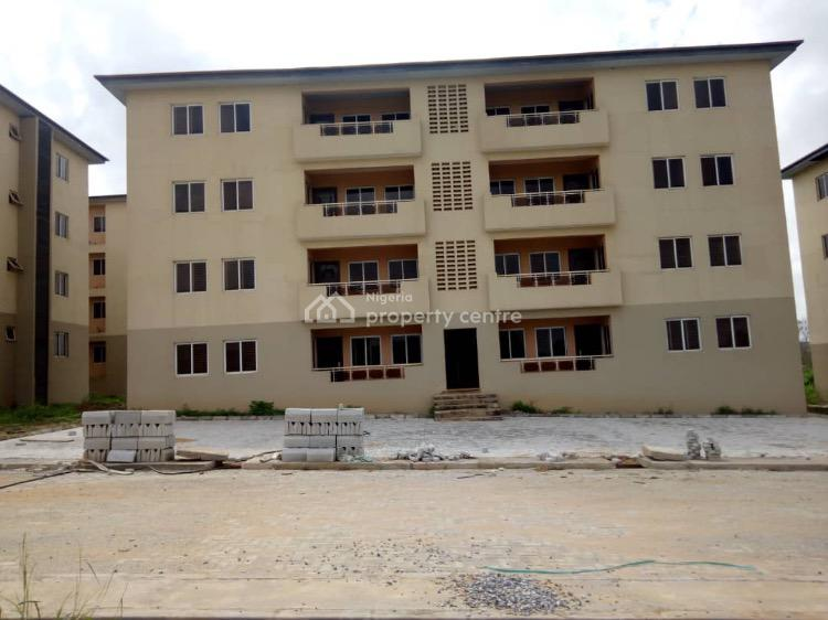3 Bedroom Flats with Lifestyle Amenities, Lifestyle Estate, Iyana Ioana, Ipaja, Lagos, Flat for Sale