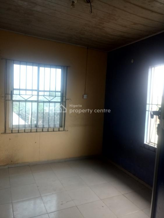 Room and Parlour Self Contained Is Available, Oribanwa, Ibeju Lekki, Lagos, Mini Flat for Rent
