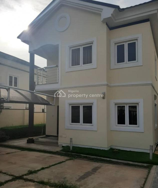 4 Bedroom Fully Detached Duplex, Life Camp, Gwarinpa, Abuja, House for Sale