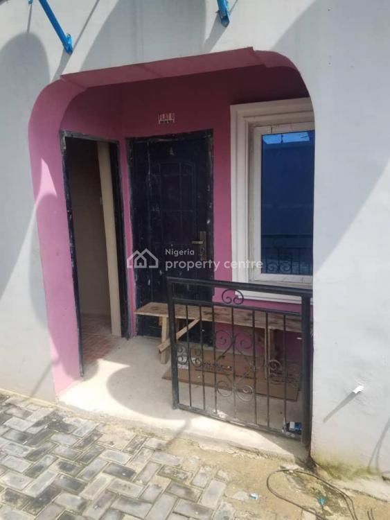 Mini Flat, Kingsley Osuh, Lions Gate Harmony Estate, Ado, Ajah, Lagos, Mini Flat for Rent