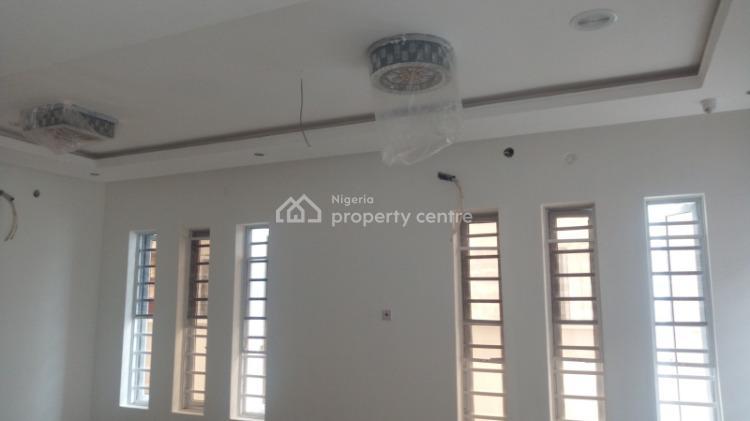 4 Bedroom Semi Detached, Oral Estate, Lekki, Lagos, Semi-detached Duplex for Rent