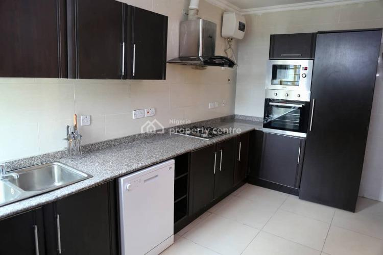 Lovely 3 Bedrooms with Play Ground, Gym, Pool, Brentwood Park, 1 Oba Elegushi Close, Off Adeyinka Oyinkan Street, Osborne, Ikoyi, Lagos, Self Contained (single Rooms) Short Let