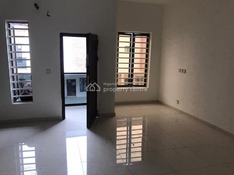 Newly Built 4 Bedrooms Semi-detached Duplex, Ikota Villa Estate, Ikota, Lekki, Lagos, Semi-detached Duplex for Rent