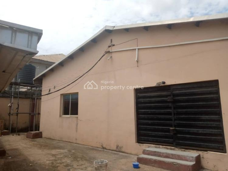 Warehouse/factory, Amikanle Ait Alagbado, Alimosho, Lagos, Warehouse for Sale