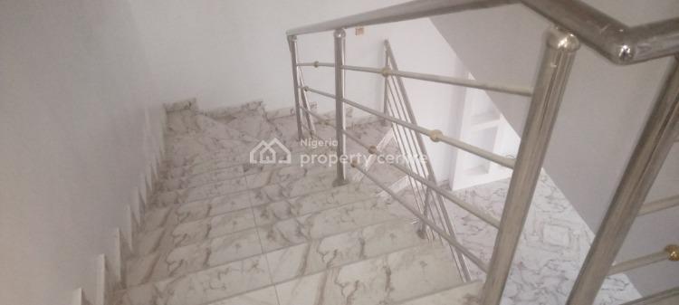Newly Built 4 Bedroom Semi Detached Duplex, Thomas Estate, Ajah, Lagos, Semi-detached Duplex for Sale