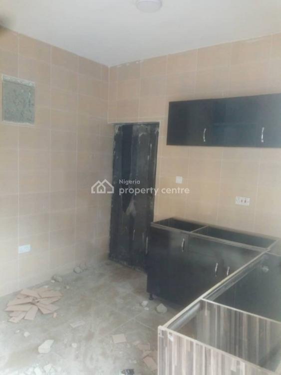 Executive Newly Built 2 Bedroom Apartment, Blenco, Sangotedo, Ajah, Lagos, Terraced Bungalow for Rent
