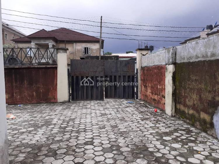 a Luxurious Newly Renovated Shared Apartment, Cooperative Road, Badore, Ajah, Lagos, Self Contained (single Rooms) for Rent