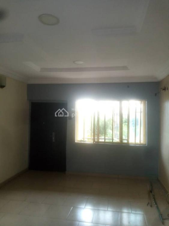 Spacious 2 Bedroom Apartment with Nice Fittings, Sangotedo, Ajah, Lagos, Flat for Rent