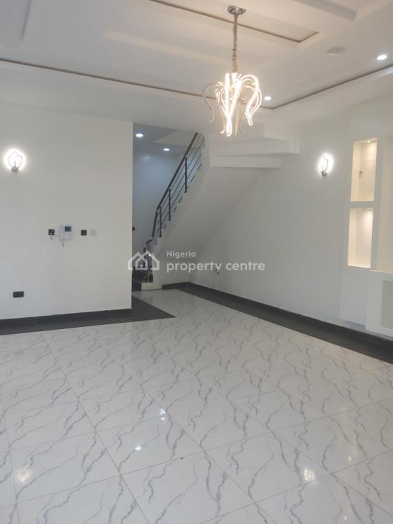 Superb Duplex 4 Bedroom, Ikota, Lekki, Lagos, Semi-detached Duplex for Sale