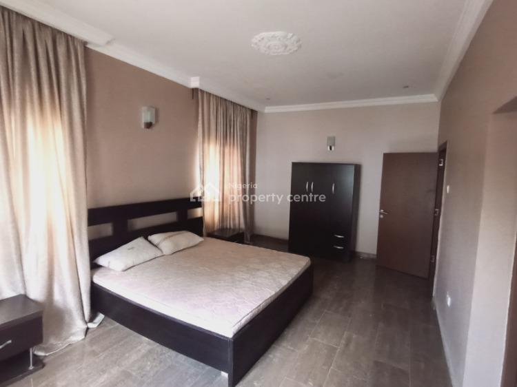 Brand New 1 Bedroom, Life Camp, Life Camp, Gwarinpa, Abuja, Flat for Rent