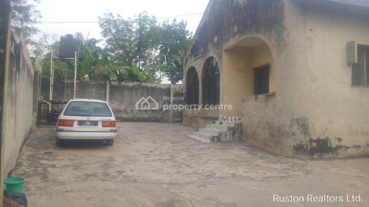 4 Bedroom Detached Bungalow, Iyaganku Gra, Iyaganku, Ibadan, Oyo, Detached Bungalow for Sale