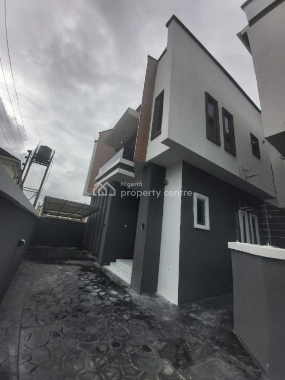 Excellent 5 Bedroom Duplex., Ikota, Lekki, Lagos, Detached Duplex for Sale