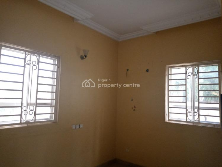 Standard 2 Bedroom Block of Flat, 6th Ave, Gwarinpa, Abuja, House for Rent