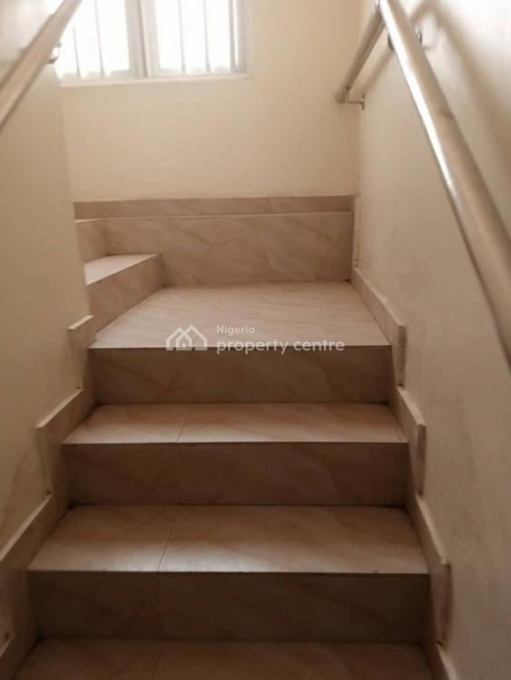 Beautiful 4 Bedroom Terrace Duplex with Bq, Opebi Estate, Opebi, Ikeja, Lagos, Terraced Duplex for Sale