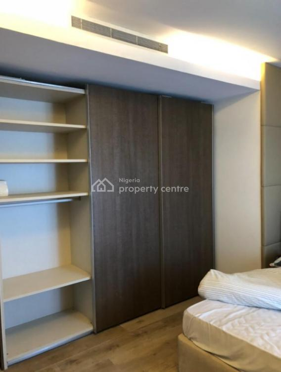 Super Luxury 3 Bedrooms Pent House + Fully Fitted Kitchen, Eko Atlantic City, Lagos, Flat for Sale