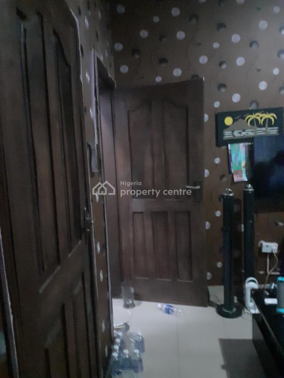 Beautiful Single Room Self Contained, Keji Olajide Street, Majek, Sangotedo, Ajah, Lagos, Self Contained (single Rooms) for Rent
