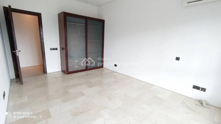 Luxury 4 Bedroom Penthouse, Banana Island, Ikoyi, Lagos, Flat for Rent