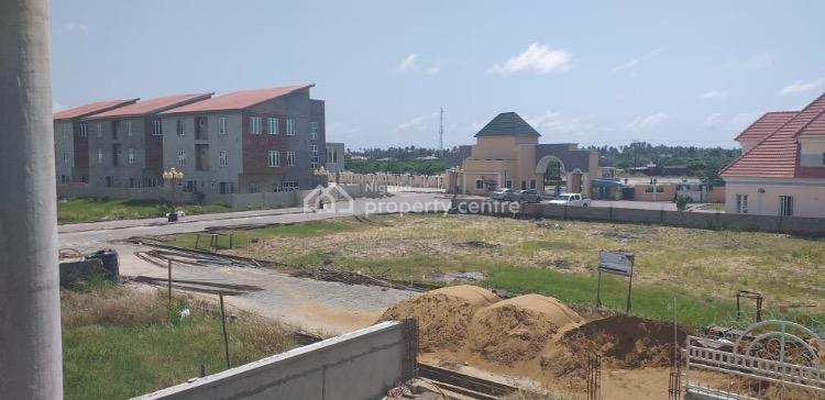Land, Rehooboth Park and Garden, Baba Adisa, Ibeju Lekki, Lagos, Residential Land for Sale