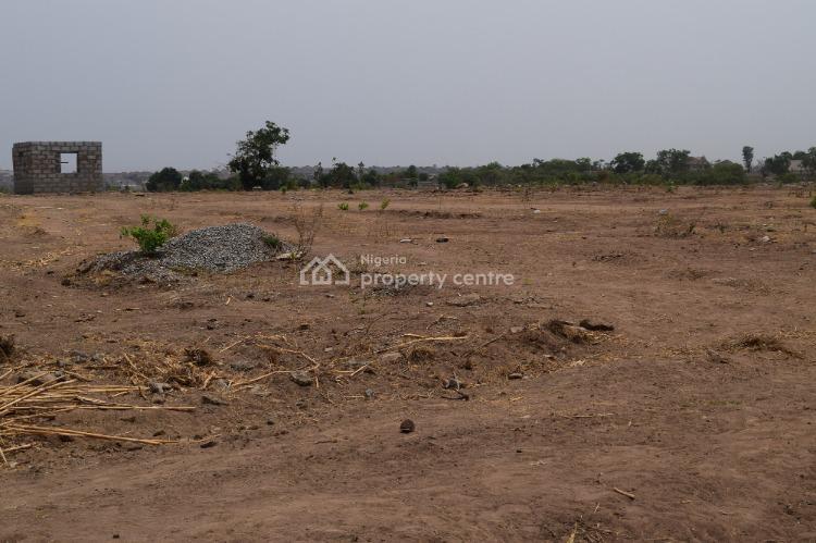 2000sqm, Amac Estate Sabon Lugbe, Lugbe District, Abuja, Land for Sale