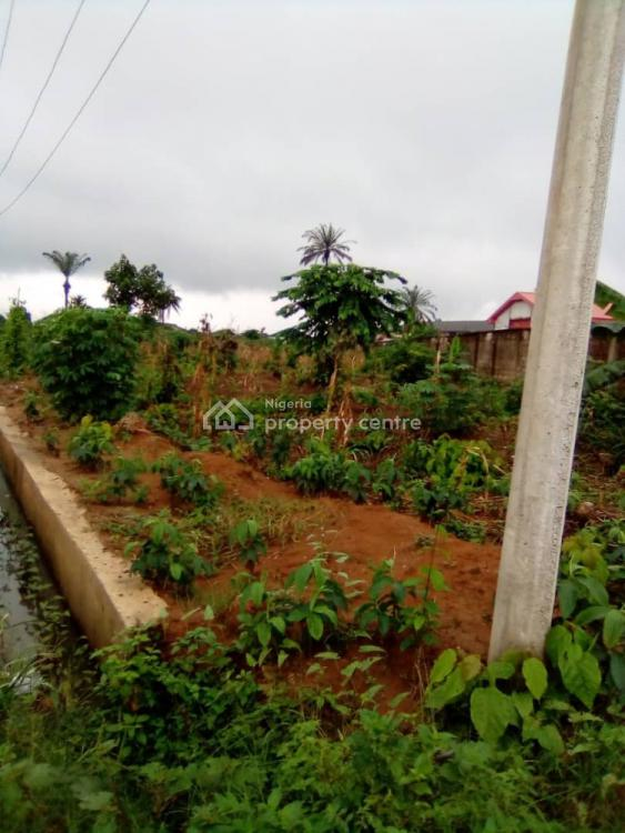 More Than Two and a Half  Plot of Land, Along Boskel Industrial Road, Obio-akpor, Rivers, Industrial Land for Sale