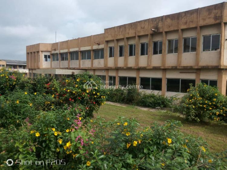 Commercial Property on About 3 Acres of Land, Ojoo, Ibadan, Oyo, Commercial Property for Sale