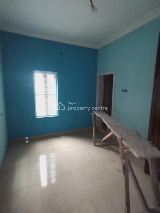 Newly Built & Well Finished 4 Bedroom Duplex, Adeoni Estate, Ojodu, Lagos, Detached Duplex for Sale