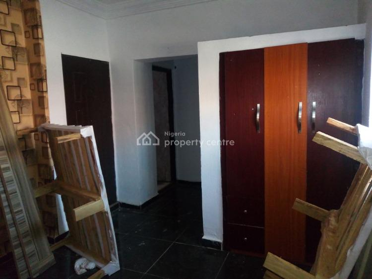 Clean Self-contained, Trademore Estate Airport Road, Lugbe District, Abuja, Self Contained (single Rooms) for Rent