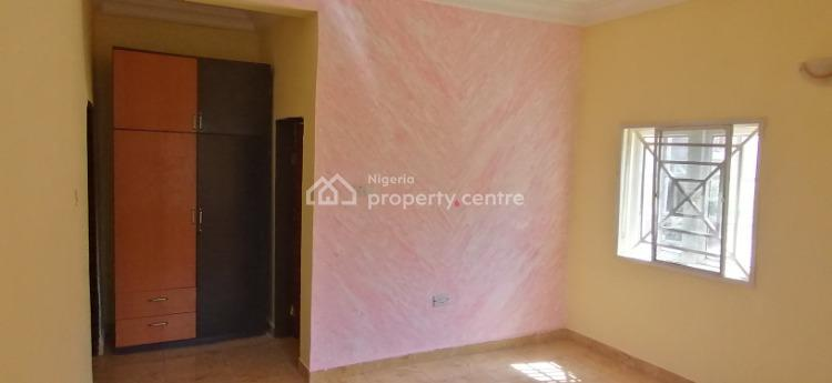 Well Finished 3 Bedrooms Flat, After Jabi/ Round About, Life Camp, Gwarinpa, Abuja, Flat for Rent