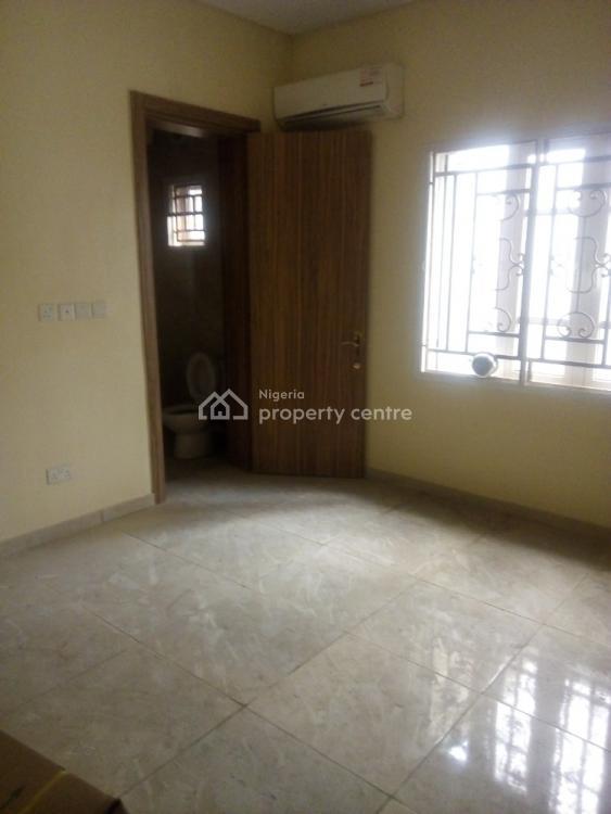 Newly Built 4 Bedrooms Terrace, Banana Island, Ikoyi, Lagos, Terraced Duplex for Rent
