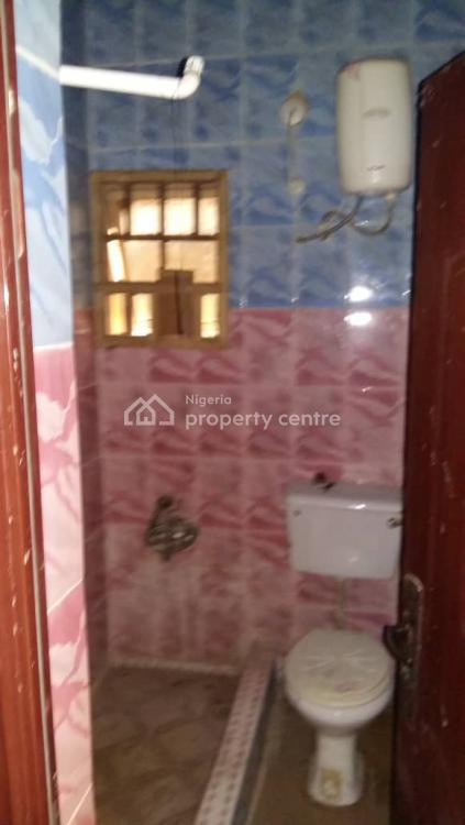 Newly Built 3 Bedroom Flat Upstairs and Downstairs, Royal Pall Will Estate, Badore, Ajah, Lagos, Mini Flat for Rent
