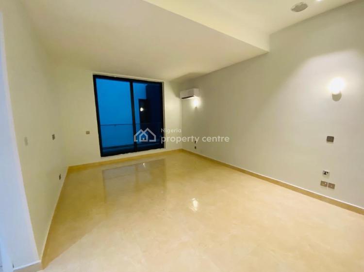 2 Units of 3 Bedroom Terrace Apartment, Banana Island, Ikoyi, Lagos, Terraced Duplex for Sale