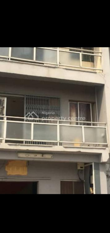 3 Floors Commercial Property, Beside Ikeja Shopping Mall, Alausa, Ikeja, Lagos, Plaza / Complex / Mall for Rent